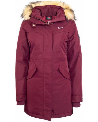Куртка - красная Radder