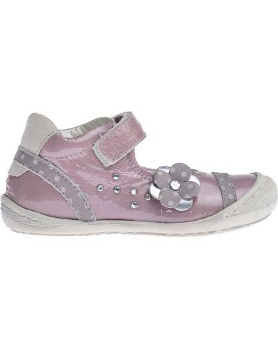 Туфли лаковые Romagnoli