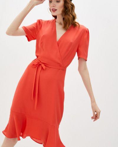 Платье - красное Marciano Los Angeles