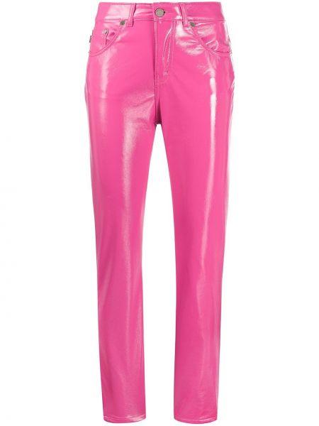 Spodnie z kieszeniami spodnie chuligańskie Fiorucci