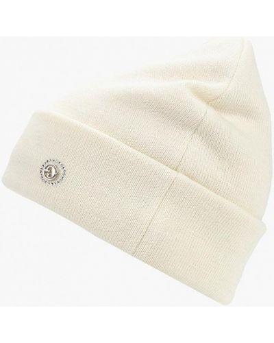 Белая шапка осенняя Avanta