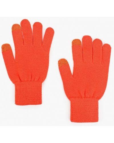 Красные перчатки Norveg