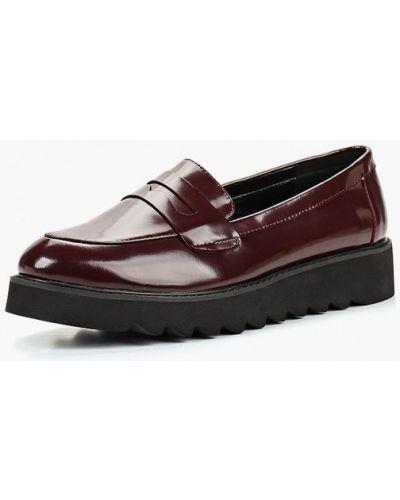Лоферы на каблуке Vitacci