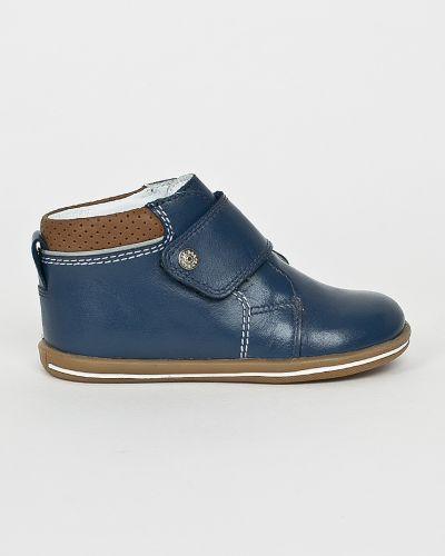 Туфли кожаные Bartek