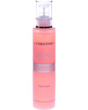 Спрей для автозагара лица Christina