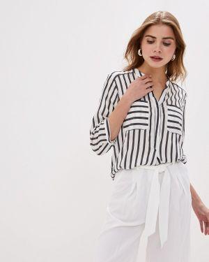 Рубашка с длинным рукавом белая Vero Moda