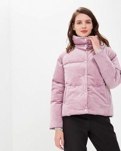 Розовая куртка On Parle De Vous