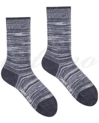 Носки - серые Sammy Icon