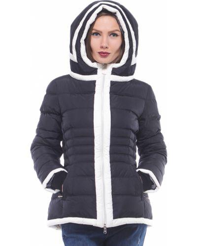 Куртка осенняя черная Marina Yachting