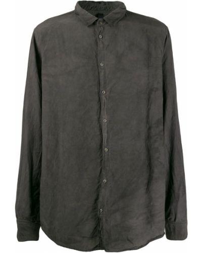 Рубашка на пуговицах Poème Bohémien
