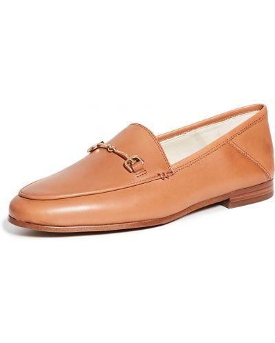 Loafers na obcasie Sam Edelman