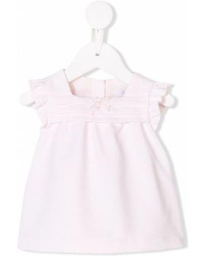 Розовая блуза Patachou
