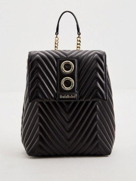 Рюкзак черный Baldinini