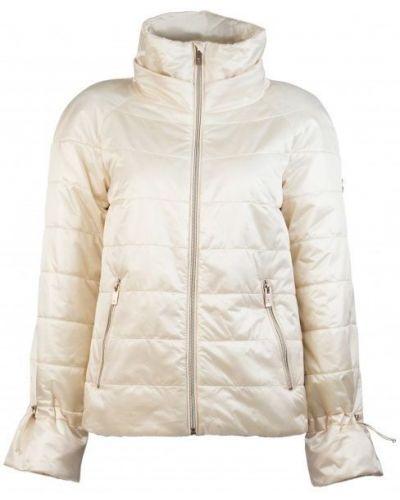 Повседневная куртка - бежевая Madzerini
