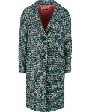 Пальто шерстяное пальто Sisley