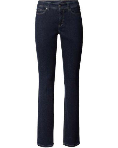 Niebieskie mom jeans Cambio