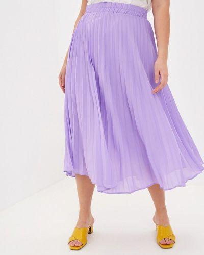 0a47f3fe53dc Женские фиолетовые плиссированные юбки - купить в интернет-магазине ...