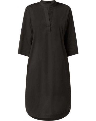 Sukienka rozkloszowana - zielona Opus
