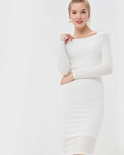 Платье - белое City Goddess