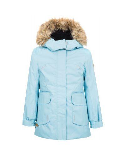 Куртка с капюшоном спортивная Reima