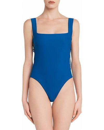 Синий итальянский купальник La Perla