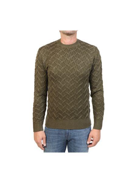 Zielony sweter Circolo 1901