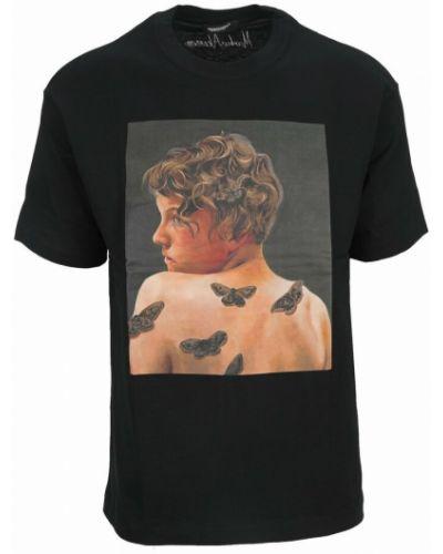 Czarna t-shirt Undercover