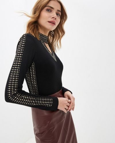 Блузка черная Wallis