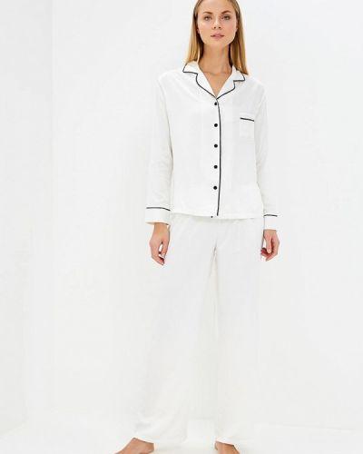 Белая пижама Bluebella