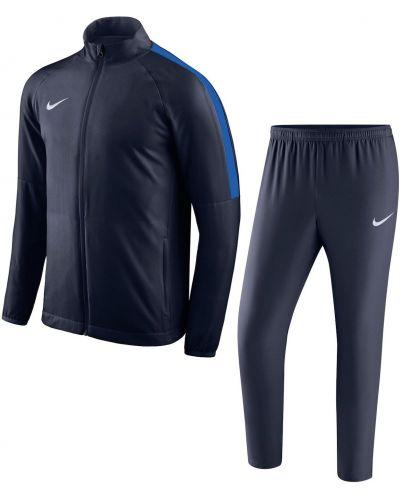 Dres z długimi rękawami Nike