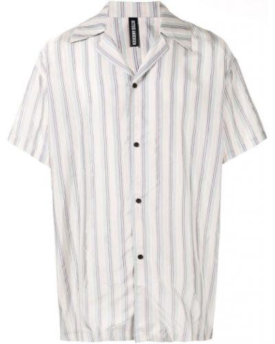 Рубашка с короткими рукавами сафари на пуговицах Astrid Andersen