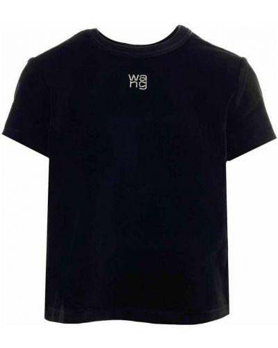 Koszula - czarna Alexander Wang