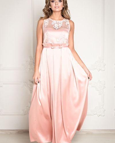 Платье для беременных на торжество из вискозы Filigrana