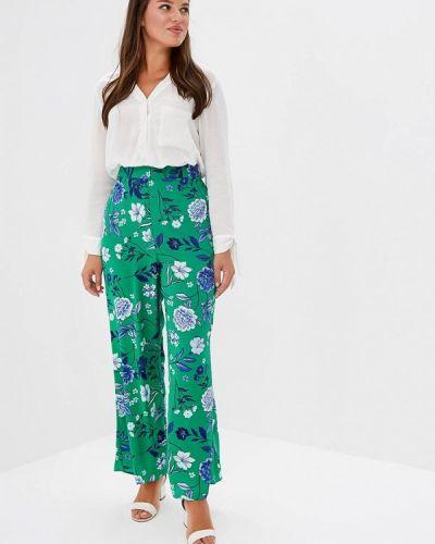 Зеленые брюки Evans