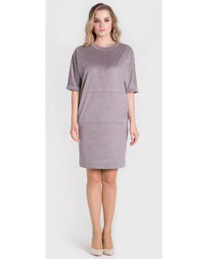 Платье платье-сарафан с цельнокроеным рукавом Filigrana