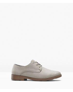 Туфли на шнуровке на шнурках Bonprix