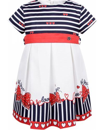 Белое платье Byblos