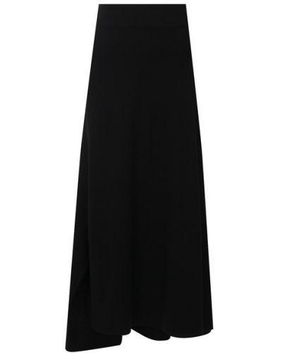 Шерстяная юбка Yohji Yamamoto
