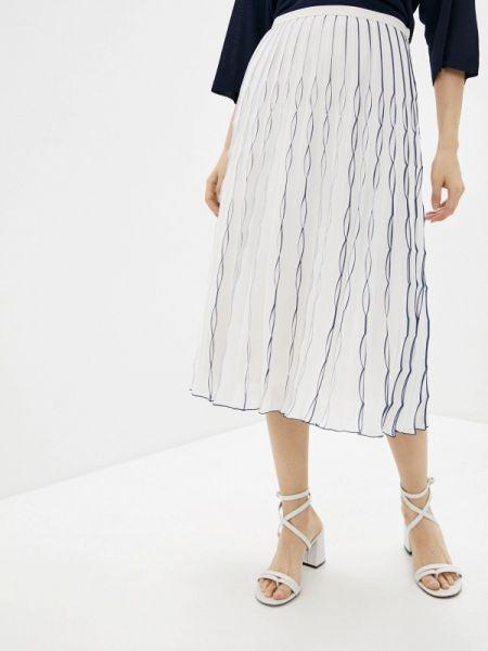 Платье плиссированное весеннее Seventy