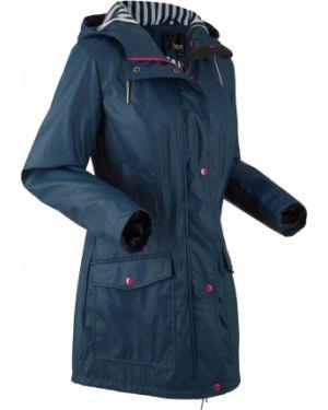 Куртка на молнии дождевик Bonprix