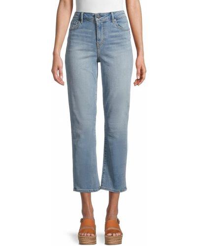 Джинсовые прямые джинсы True Religion