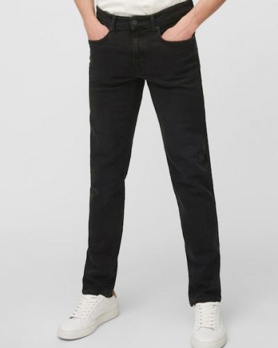 Czarne mom jeans Marc O Polo