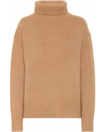 Sweter włosy wielbłąda Rag & Bone