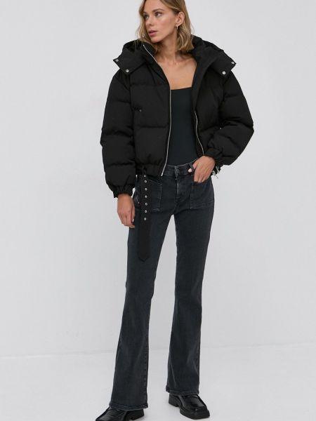 Пуховая куртка The Kooples