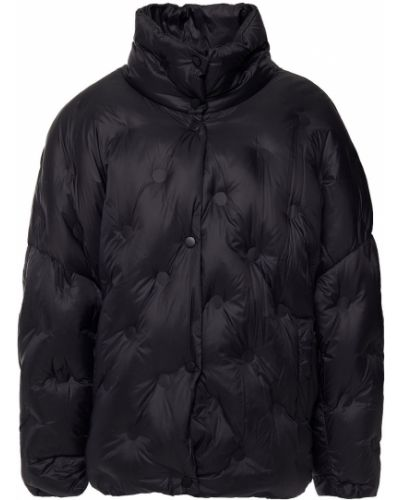 Стеганая куртка - черная Stand Studio