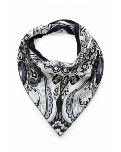 Серый платок Eleganzza