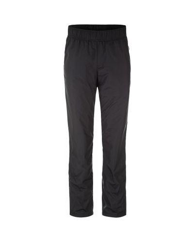 Спортивные брюки утепленные зимние Fila