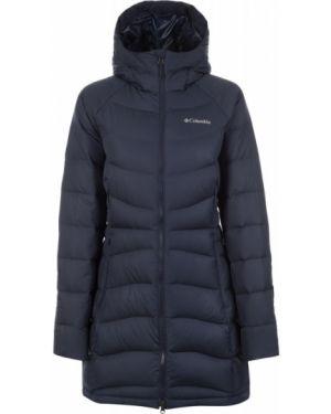 Зимняя куртка с капюшоном Columbia