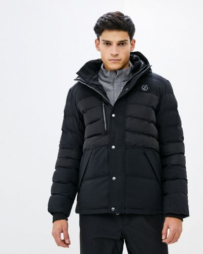 Черная утепленная короткая куртка Dare 2b