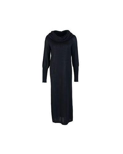 Платье зимнее шерстяное Nude